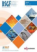 Bulletin de la SGF   Earth Sciences Bulletin