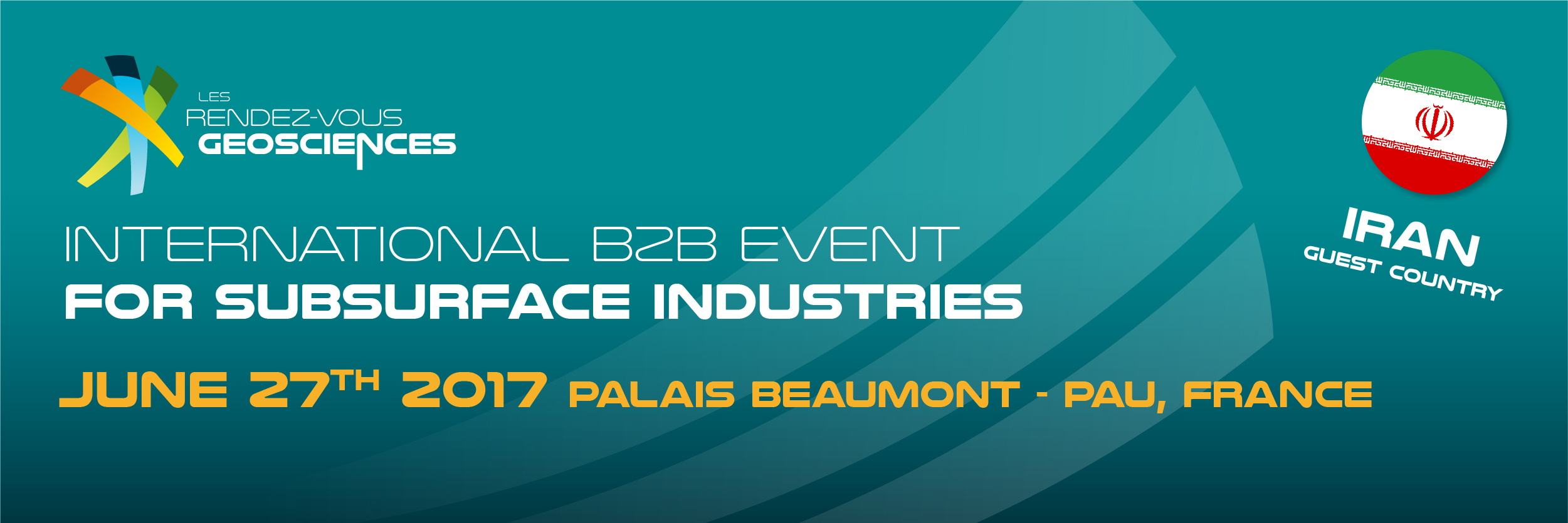 2017 B2B Event for Subsurface Energy Industries