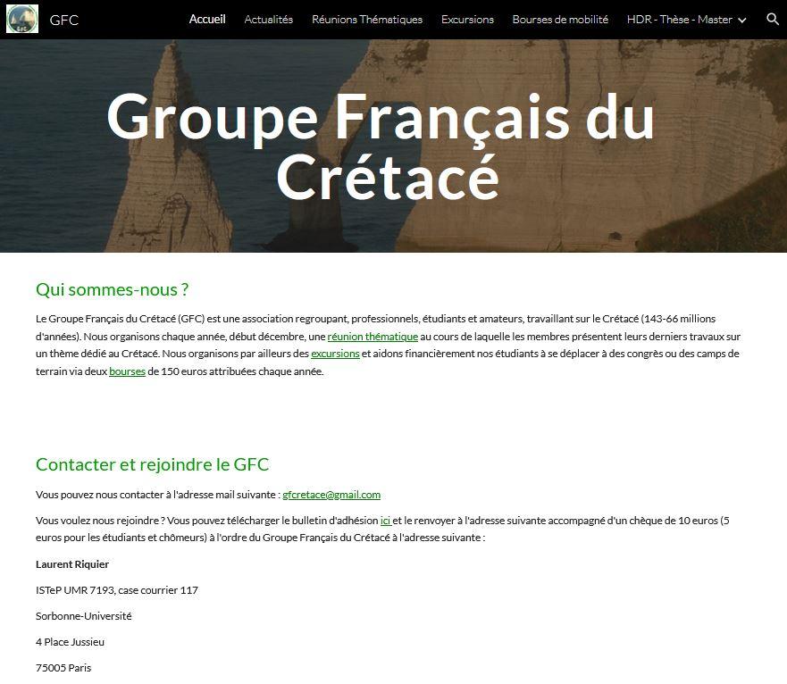 GFC 2021