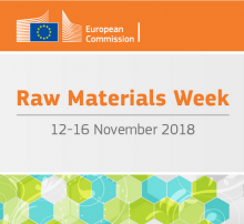 EU Raw Materials Week