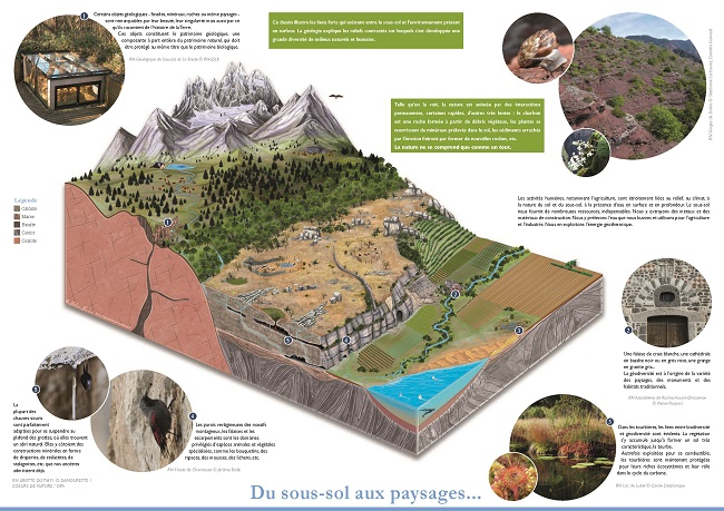 Geodiversite au coeur de la nature RNF 2020 Page 1