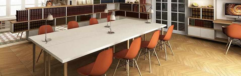 Pour organiser une conférence, une réunion professionnelle ou une rencontre entre collègues, la SGF vous propose ses salles.