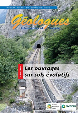 Géologues