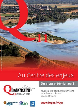 Colloque international Q11 - AFEQ-CNF INQUA