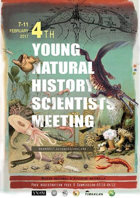 4rd Young Natural History Scientists Meeting
