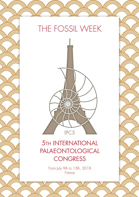 5th International Palaeontological Congress