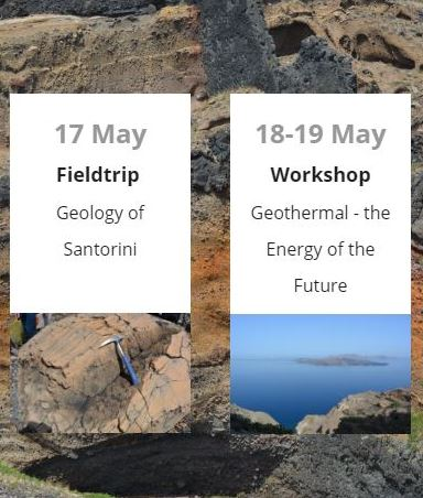 1st EFG EuroWorkshop : Geothermal - the Energy of the Future